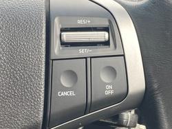 2016 Holden Colorado LS RG MY17 WHITE