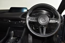 2019 Mazda 3 G20 Evolve BP Series Grey