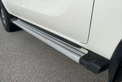 2018 Mazda BT-50 XT UR 4X4 Dual Range White