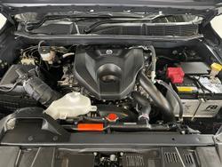 2021 Mazda BT-50 XTR TF Gunblue