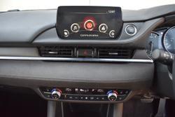 2020 Mazda 6 Atenza GL Series Red