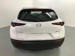 2021 Mazda CX-30 G20 Pure DM Series Snowflake White Pearl