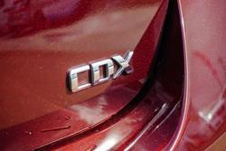 2016 Holden Malibu CDX EM MY15 Burgundy