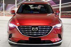 2021 Mazda CX-9 Azami TC AWD Red