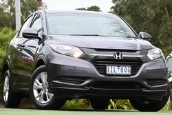2016 Honda HR-V VTi MY16 Modern Steel