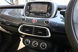 2016 Fiat 500X Pop Star 334 Grey