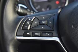 2019 Nissan QASHQAI ST-L J11 Series 3 MY20 White