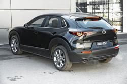 2021 Mazda CX-30 G20 Evolve DM Series Black