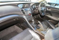 2012 Honda Accord Euro Luxury Navi 8th Gen MY13 Silver
