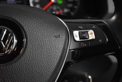 2017 Volkswagen Amarok TDI550 Highline 2H MY17.5 4X4 Constant Candy White