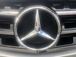 2014 Mercedes-Benz M-Class ML250 BlueTEC W166 4X4 Constant Silver