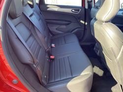 2021 Renault Arkana Zen JL1 FLAME RED