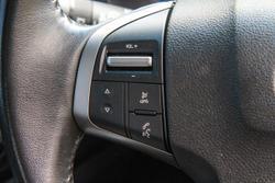 2016 Holden Colorado LTZ RG MY16 4X4 Dual Range Red