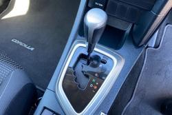 2015 Toyota Corolla Ascent Sport ZRE182R Black