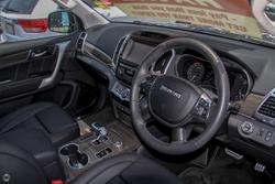 2021 Haval H9 LUX MY19 Four Wheel Drive Onyx