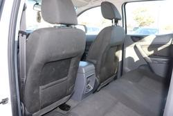 2018 Ford Ranger XLS PX MkII MY18 4X4 Dual Range Frozen White