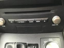 2018 Lexus RX RX300 Luxury AGL20R Black