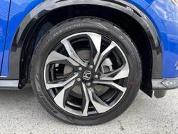 2019 Honda HR-V RS MY20 Blue