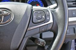2016 Toyota Camry Atara S ASV50R Blue