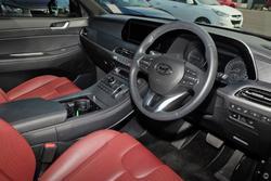 2021 Hyundai Palisade Highlander LX2.V1 MY21 AWD Timeless Black