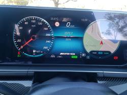 2021 Mercedes-Benz GLE-Class GLE53 AMG V167 Four Wheel Drive Grey