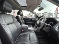 2015 Nissan Pathfinder ST-L R52 MY15 Black