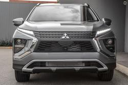 2021 Mitsubishi Eclipse Cross LS YB MY21 Grey