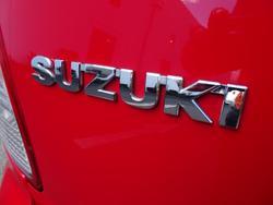 2015 Suzuki S-Cross GL JY Cool White