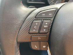2013 Mazda 3 SP25 Astina BM Series Red