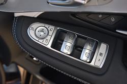 2018 Mercedes-Benz GLC-Class GLC63 AMG S C253 Four Wheel Drive