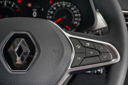 2021 Renault Arkana Zen JL1 White