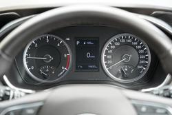 2018 Hyundai Santa Fe Active TM MY19 4X4 On Demand