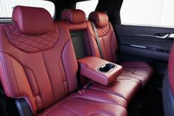 2020 Hyundai Palisade Highlander LX2.V1 MY21 AWD