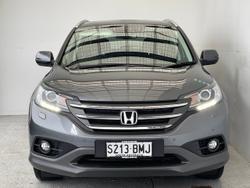 2014 Honda CR-V DTi-L RM MY14 4X4 On Demand