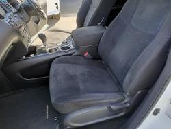 2014 Nissan Pathfinder ST R52 MY14 4X4 On Demand White