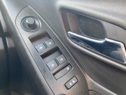 2018 Holden Trax LTZ TJ MY18 Blue