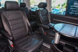 2019 Volkswagen Multivan TDI450 Highline T6 MY19 Deep Black