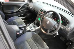 2004 Holden Commodore Executive VY II Quick Silver