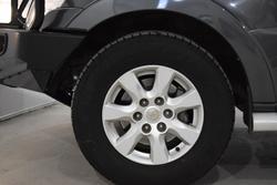 2013 Mitsubishi Pajero GLX-R NW MY13 4X4 Graphite Grey