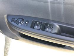 2014 Hyundai i20 Active PB MY14 Silver