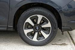 2017 Subaru Forester 2.5i-L S4 MY18 AWD Grey