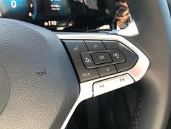 2021 Volkswagen Golf 110TSI 8 MY21 White