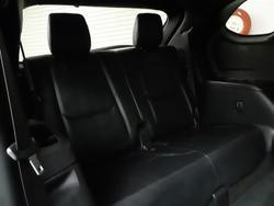 2016 Mazda CX-9 Azami TC AWD Jet Black
