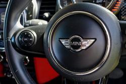 2015 MINI Hatch Cooper S F55 Red