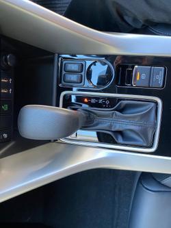 2021 Mitsubishi Eclipse Cross XLS Plus YB MY21 Silver