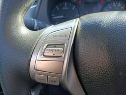 2018 Nissan Navara RX D23 Series 3 White