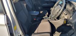 2012 Mitsubishi Outlander LS ZJ MY13 4X4 On Demand Silver