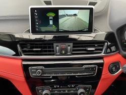 2019 BMW X2 M35i F39 AWD Black