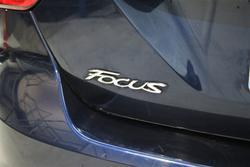 2012 Ford Focus Ambiente LW Winning Blue