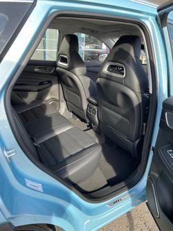 2021 MG HS PHEV Essence SAS23 MY21 Clipper Blue
